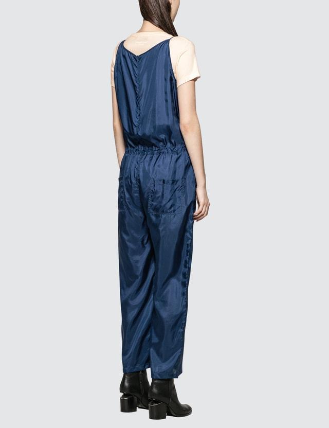 Katharine Hamnett Della Overall Pants