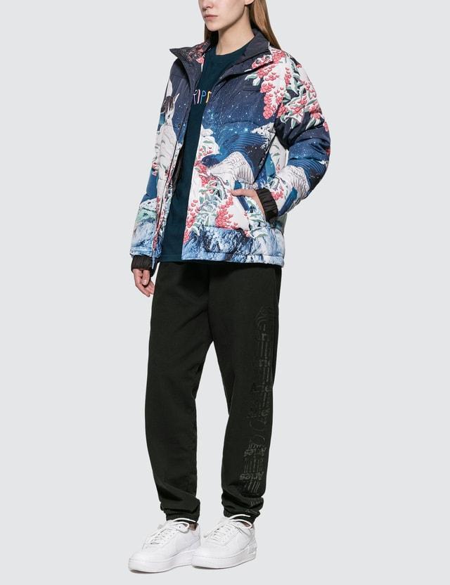 RIPNDIP Snow Bird Puffer Jacket