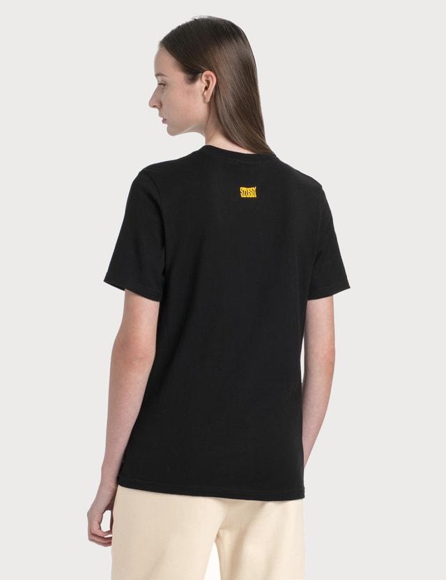 Stussy OG Stussy T-Shirt Black Women
