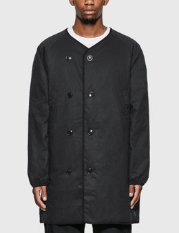 Nanamica Nanamican Down Coat