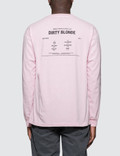 Midnight Studios Best Friend L/S T-Shirt
