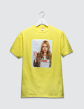 Supreme Kate Moss T-Shirt Picture