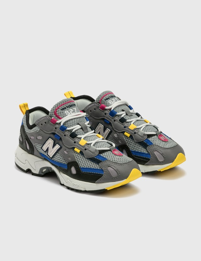 New Balance ML827AAQ Grey Women