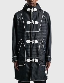 Emporio Armani NewLife Nylon Trench Coat