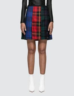Le Kilt Mix And Match Tartan 18-inch Skirt