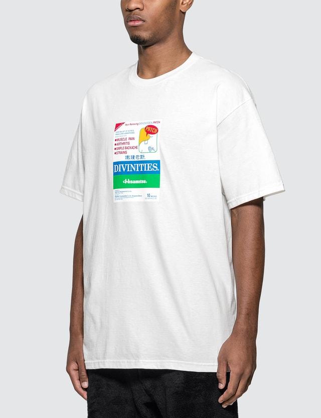 Divinities Pain Relief T-shirt