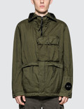 Adidas Originals CP Company x Adidas Explorer Jacket Picture