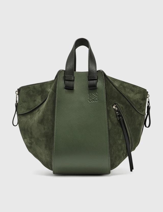 Loewe Small Hammock Bag