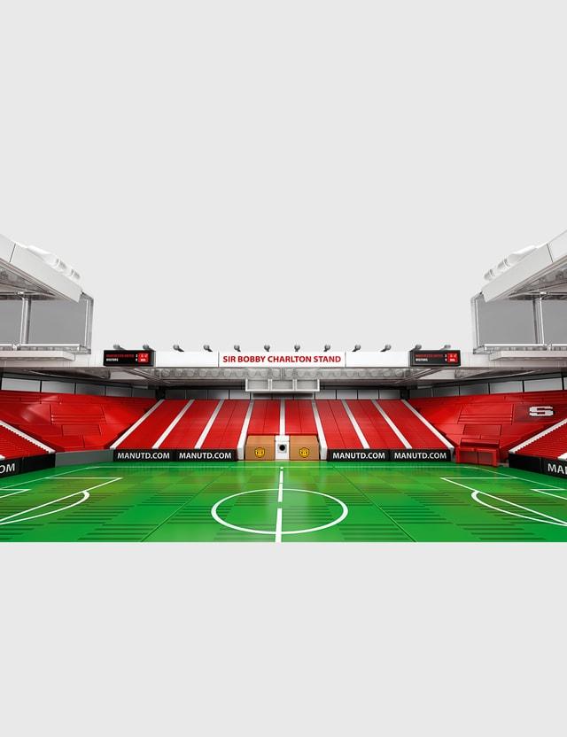 LEGO Old Trafford - Manchester United Black Unisex