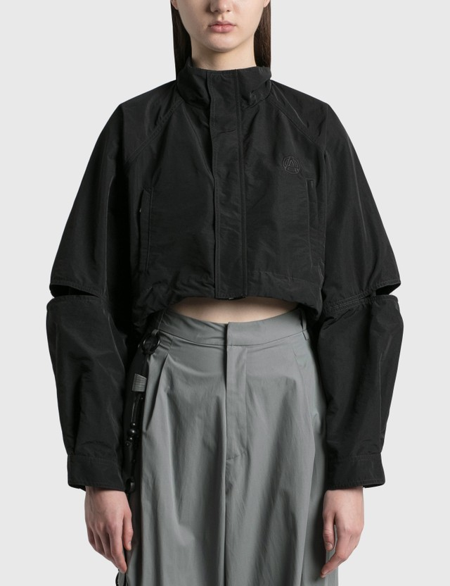 Ambush Multicord Crop Nylon Jacket