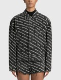 Alexander Wang.T Falling Back Jacket Picture