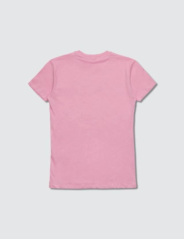 MSGM S/S T-Shirt Jersey Unisex