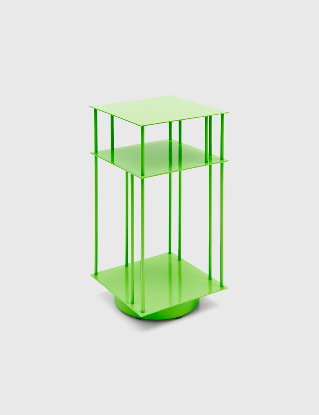 Crosby Studios Shelf Small Green Unisex