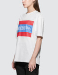 CALVIN KLEIN JEANS EST.1978 Est. 1978 Patch Short Sleeve T-shirt