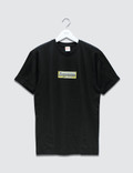 Supreme Supreme Bling Box Logo T-Shirt Picture