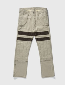 NEIGHBORHOOD Neighborhood Biker Pants