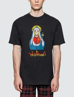 Pleasures Mary T-shirt