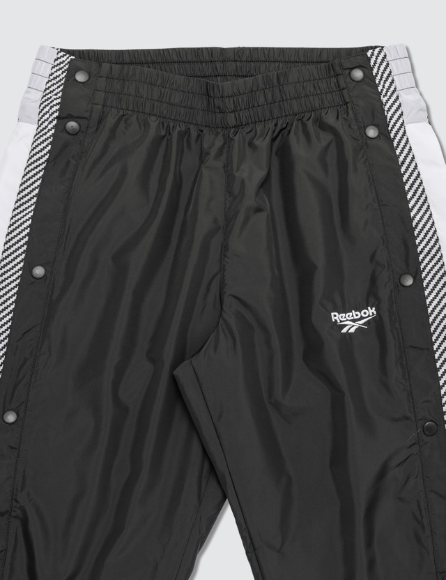 Reebok Satin Vector Track Pants