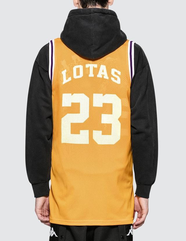 Warren Lotas Lakers Fallas Classics Jersey