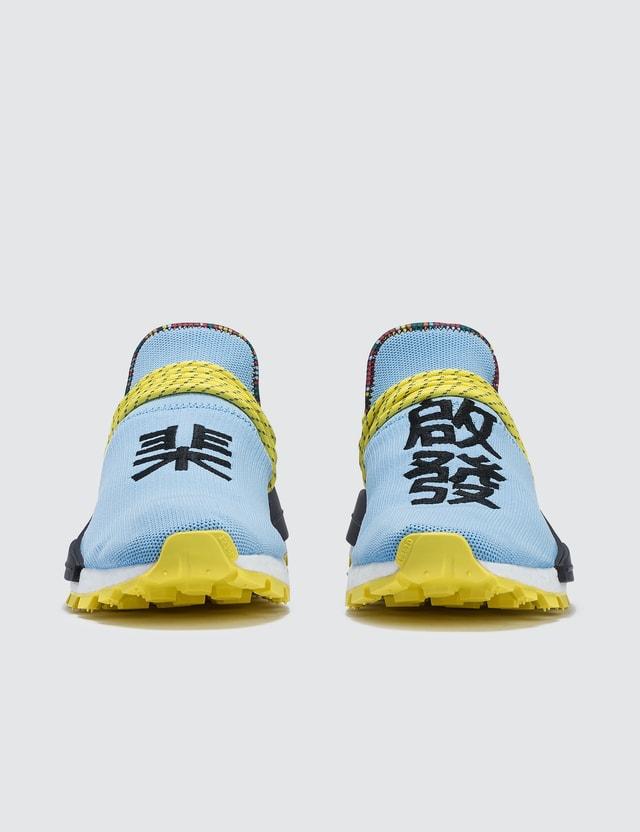 Adidas Originals Pharrell Williams x Adidas PW Solar HU NMD