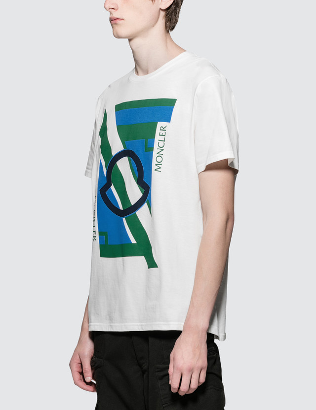 Moncler Genius Moncler X Craig Green S/S T-Shirt