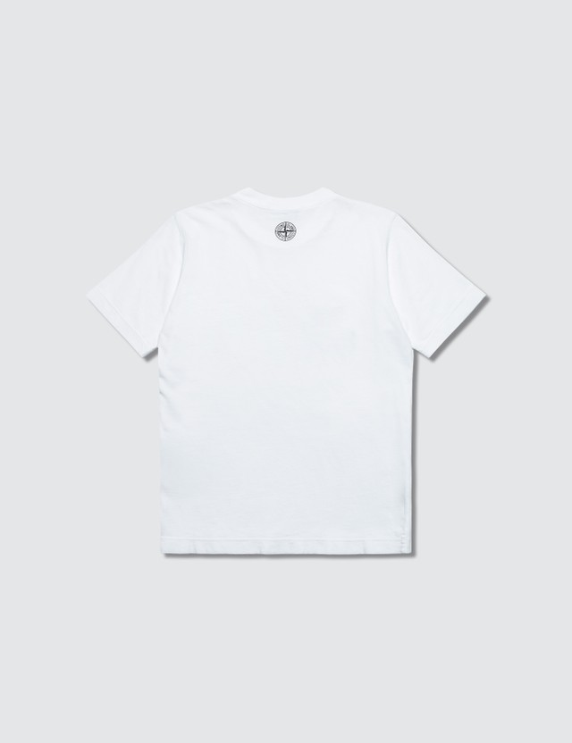 Stone Island T-Shirts (Toddler)