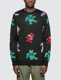 RIPNDIP Dancing Nerm Knit Sweater Picture