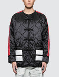"Magic Stick Radirional ""Hikeshi"" Quilted Jacket Picture"