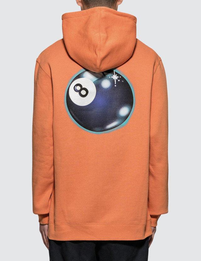 Stussy Mystic 8 Ball Hoodie
