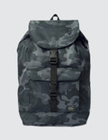 Head Porter Jungle Rucksack Picutre