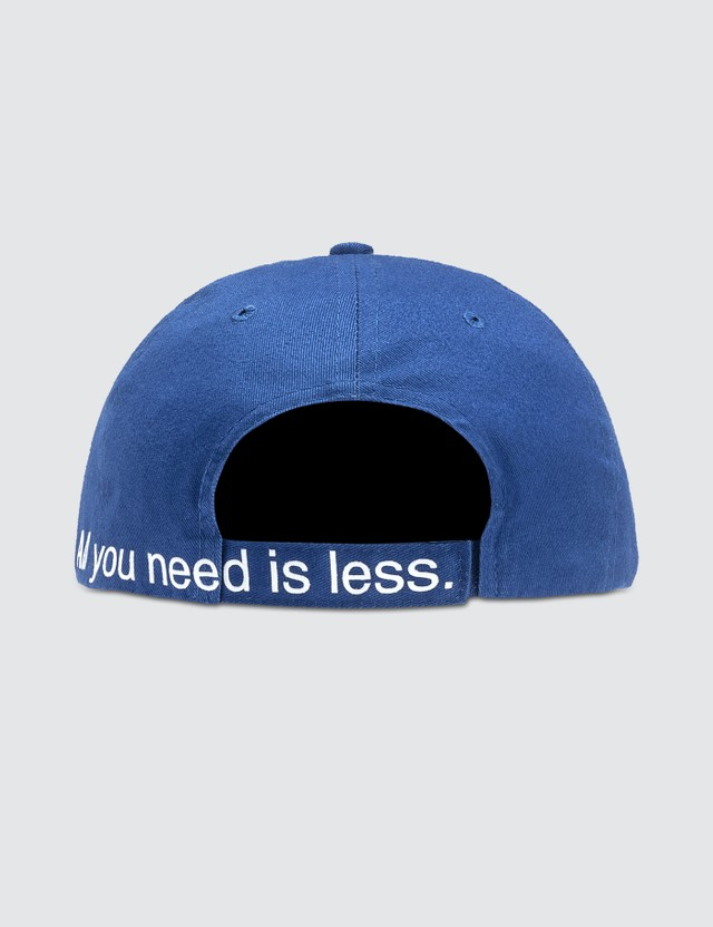 "Fuck Art, Make Tees ""All You Need Is Less"" Cap"