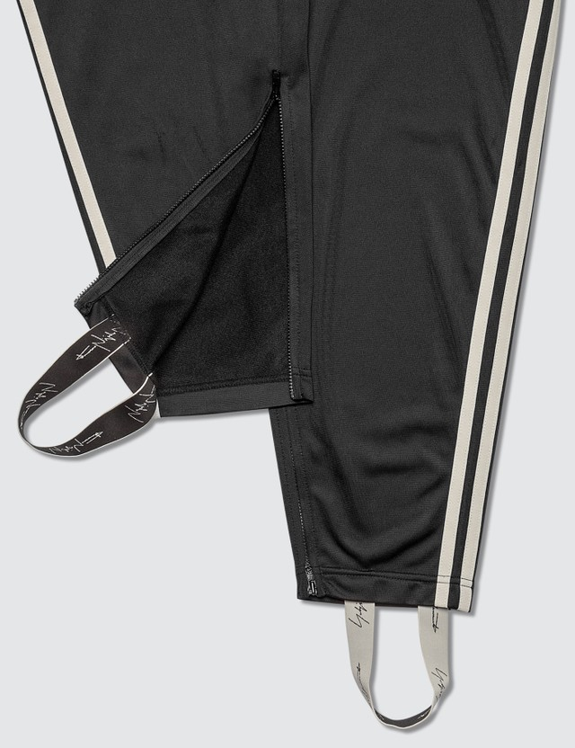 Y-3 3 Stripes Track Pants