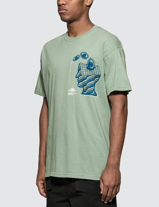 Brain Dead Close Encounters T-Shirt
