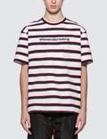 Alexander Wang Yarn Die Rib T-Shirt Picture