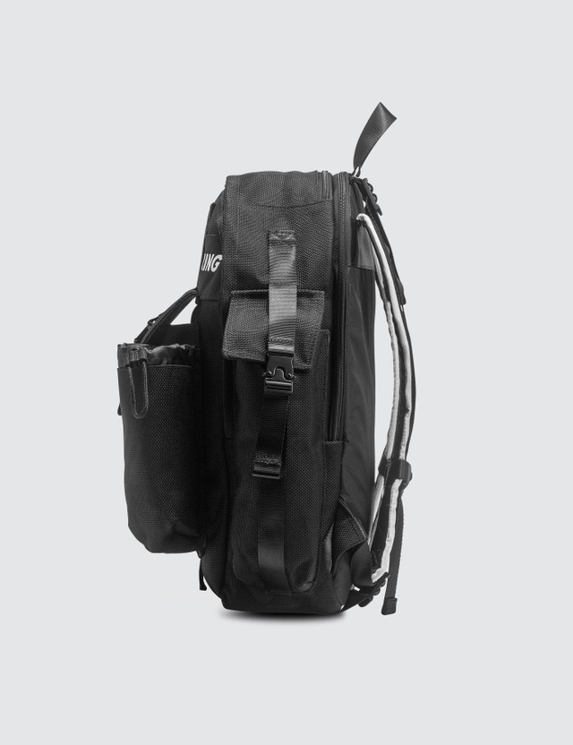 White Mountaineering White Mountaineering x Eastpak Multi Pocket Backpack