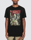 Off-White Caravaggio Painting T-Shirt Picture