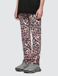 Calvin Klein 205W39NYC Cotton Denim Stretch Pant