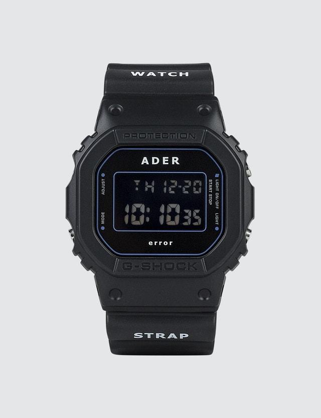Ader Error Ader Error x G-Shock DW-5600ADER-1DR