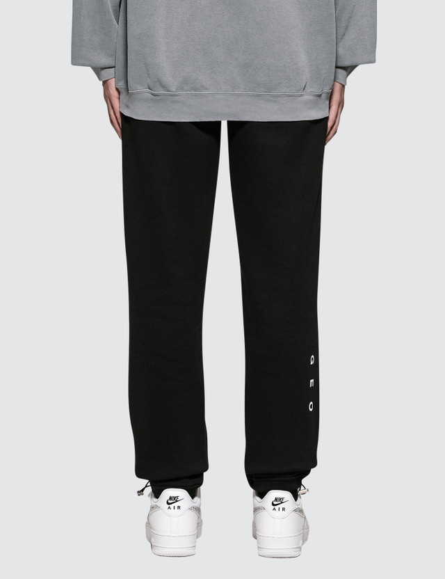 GEO Essential Sweat Pants