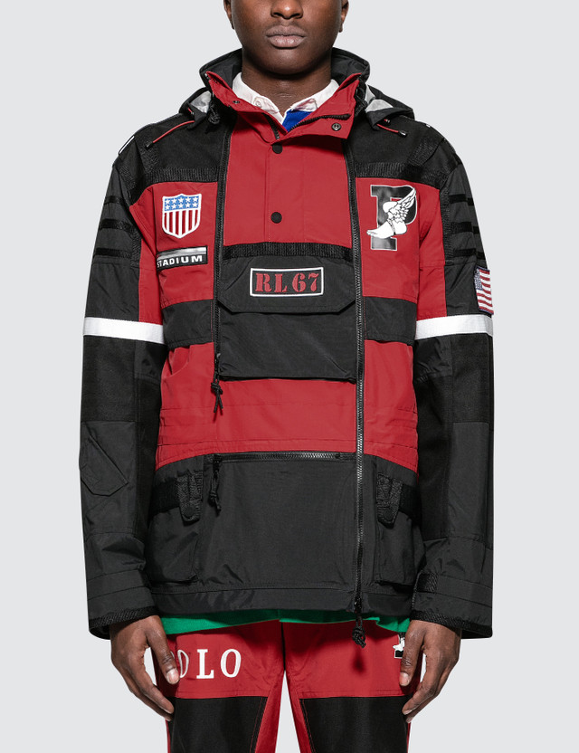 Polo Ralph Lauren Apollo Jacket