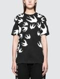 McQ Alexander McQueen Classic Short Sleeve T-shirt Picture