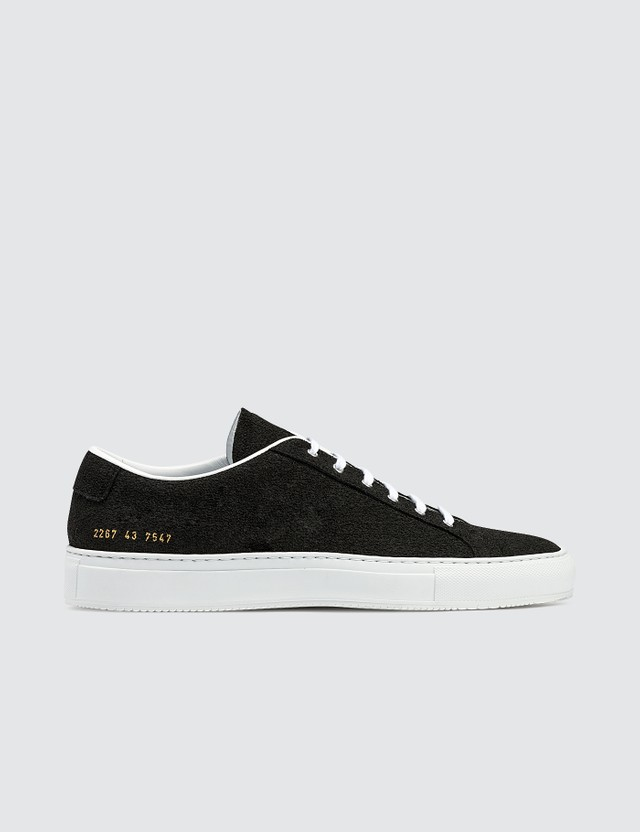 Common Projects 아킬레스 프리미엄 Black Men