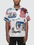 Thisisneverthat Bug Blood Hawaiian Shirt Picture