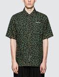 Maharishi Camo Summer Shirt Picture