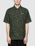Maharishi Camo Summer Shirt Picutre