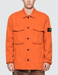 Stone Island Pocket Overshirt Picture