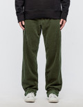 Ami Large Fit Trousers Picture