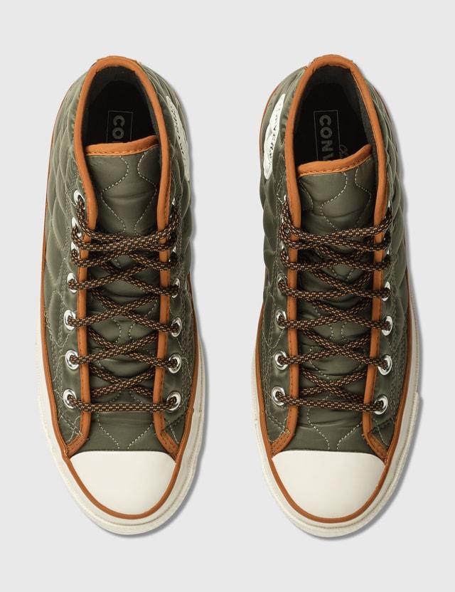 Converse Chuck 70 Field Surplus/amber Sepia/egret Women
