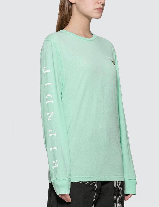 RIPNDIP Heavenly Bodies Long Sleeve T-shirt