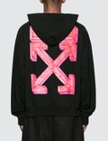 Off-White Marker Arrow Hoodie Picture